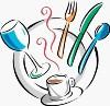 Protocolo de Comedores en Restaurantes y Eventos