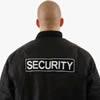 Procedimientos Fundamentales Para Guardias de Seguridad