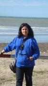 Francisca Angelica Morales  Silva