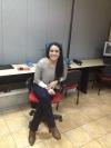 Vannesa Gonzalez Dup�