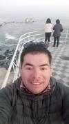 Alex Troncoso