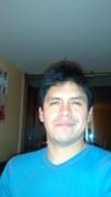 Dany Martin Sandoval Mesia