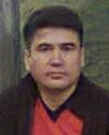 Jorge Fernando Sandoval Molina