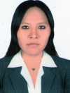 Miguelina Mariluz Choquepuma Suni