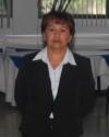 Alicia Gonzalez Ortega