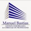 Manuel Bastias