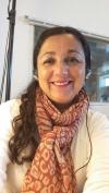 Sandra Del Pilar Morales Fuentealba