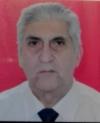 Sergio Octavio Garrido Cayupil